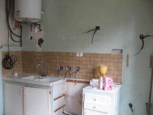 ma maison mes travaux l electricien. Black Bedroom Furniture Sets. Home Design Ideas